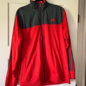 Men's Adidas ClimaLite Jacket